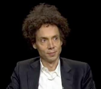 "Click to see an interview with Gladwell on his book ""Outliers"""