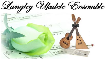 Langley Ukulele Ensemble